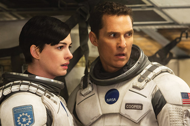 Why 'Interstellar' Sound Issues Have Ignited a Hollywood Uproar